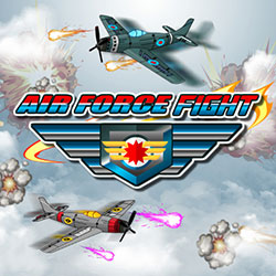 AIR FORCE FIGHT