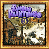 Famous Paintings 3